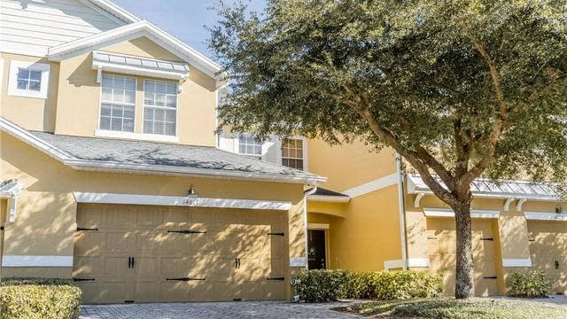 Photo 1 of 30 - 14017 Sparkling Cove Ln #502, Windermere, FL 34786
