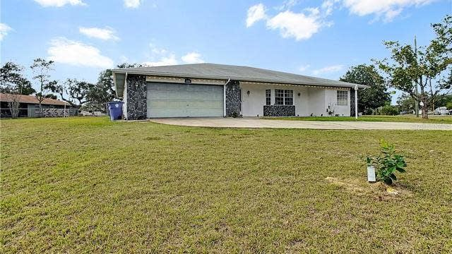 Photo 1 of 49 - 11416 Portola Ln, Spring Hill, FL 34609