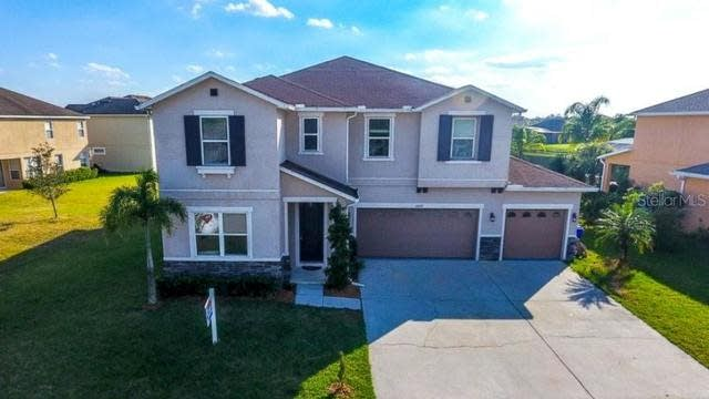Photo 1 of 24 - 2879 Boating Blvd, Kissimmee, FL 34746