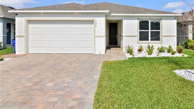 Photo 1 of 15 - 4878 Knoll Ln, Saint Cloud, FL 34772
