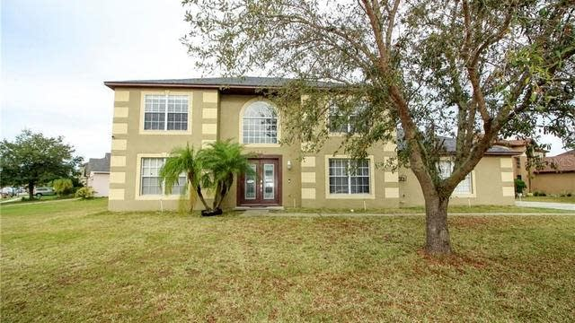 Photo 1 of 51 - 2346 Andrews Valley Dr, Kissimmee, FL 34758