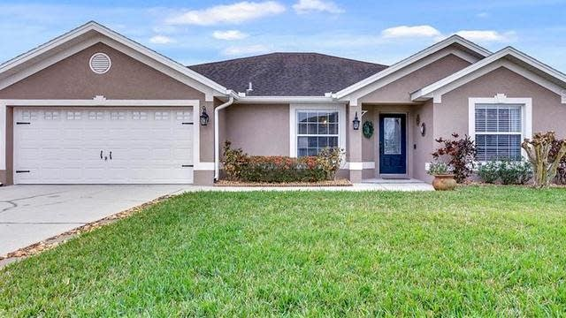 Photo 1 of 34 - 1860 Big Buck Dr, Saint Cloud, FL 34772