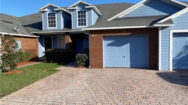Photo 1 of 9 - 3470 Home Town Ln, Saint Cloud, FL 34769