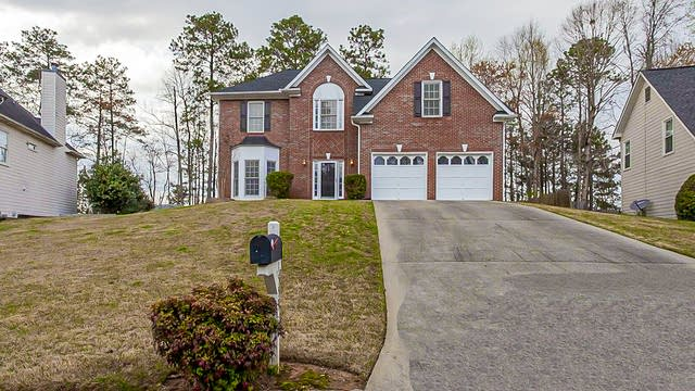 Photo 1 of 26 - 1559 Clydesdale Ct, Suwanee, GA 30024