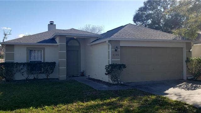 Photo 1 of 21 - 4106 Iveyglen Ave, Orlando, FL 32826