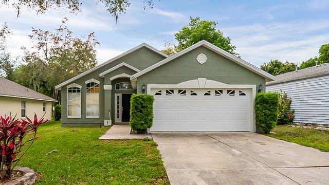 Photo 1 of 28 - 45 Ginger Cir, Leesburg, FL 34748
