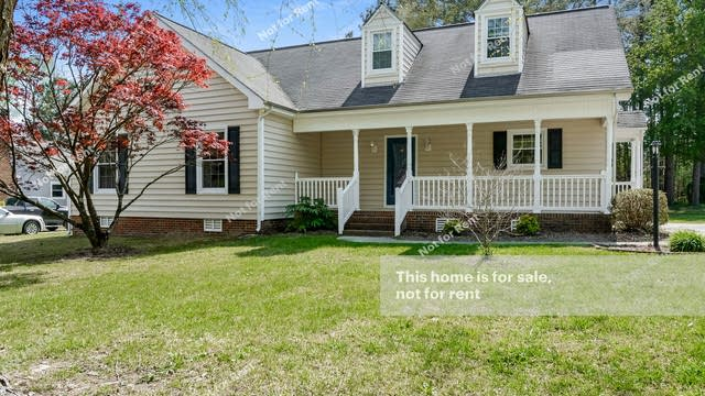 Photo 1 of 27 - 1321 Raybon Dr, Wendell, NC 27591