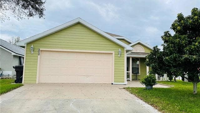 Photo 1 of 19 - 200 Bay Meadow Dr, Kissimmee, FL 34746