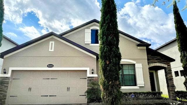 Photo 1 of 21 - 5134 Ravena Ave W, Saint Cloud, FL 34771