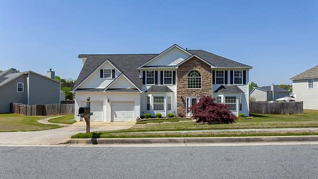 Photo 1 of 39 - 2259 Exchange Pl SE, Conyers, GA 30013