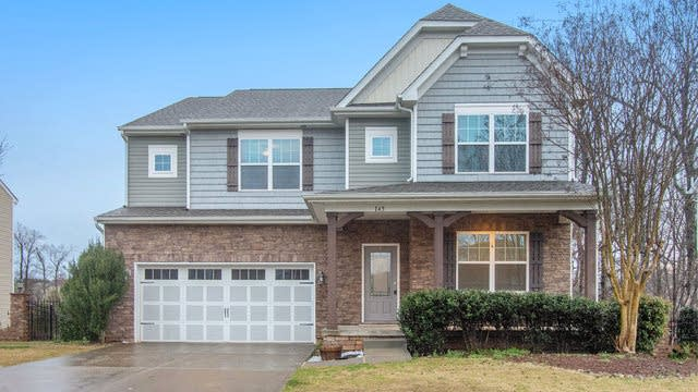 Photo 1 of 20 - 145 Pecan Hills Dr, Mooresville, NC 28115