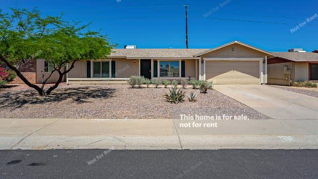 Photo 1 of 28 - 4102 E Jicarilla St, Phoenix, AZ 85044