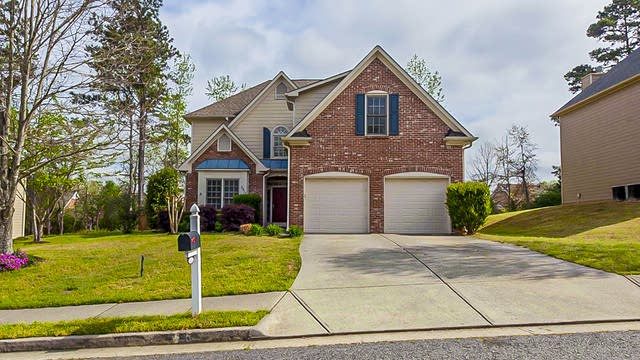 Photo 1 of 35 - 2815 Chandler Grove Dr, Buford, GA 30519
