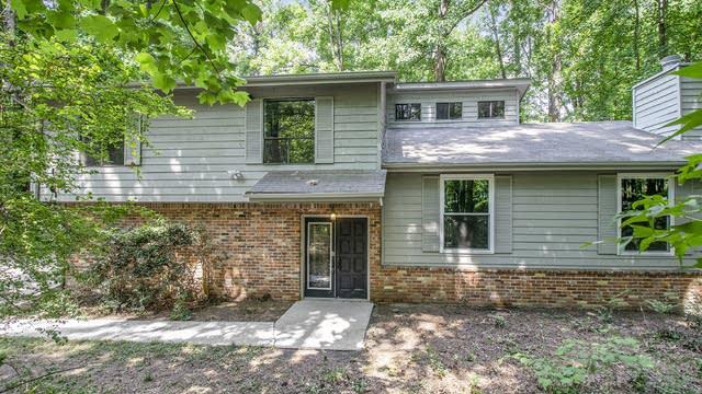Photo 1 of 21 - 110 Ponderosa Trce, Fayetteville, GA 30214