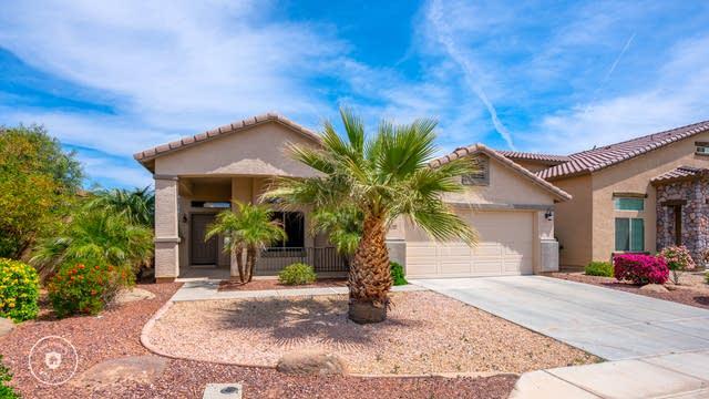Photo 1 of 32 - 3609 S 256th Ave, Buckeye, AZ 85326