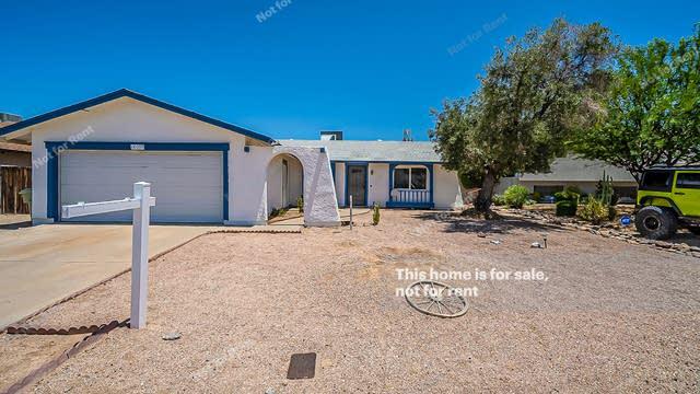 Photo 1 of 13 - 14007 N 51st Dr, Glendale, AZ 85306