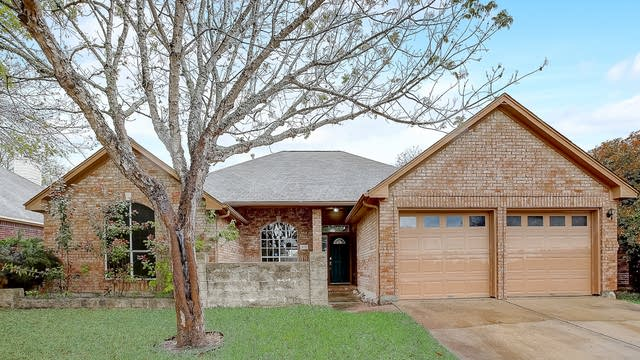 Photo 1 of 57 - 806 Canyon Bend Rd, Pflugerville, TX 78660