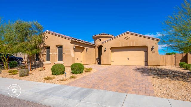 Photo 1 of 39 - 5221 N 145th Dr, Litchfield Park, AZ 85340