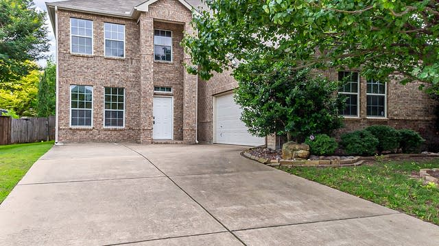 Photo 1 of 27 - 2413 Orchid Dr, McKinney, TX 75070
