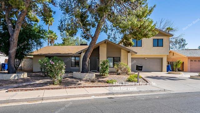 Photo 1 of 34 - 845 W Javelina Ave, Mesa, AZ 85210