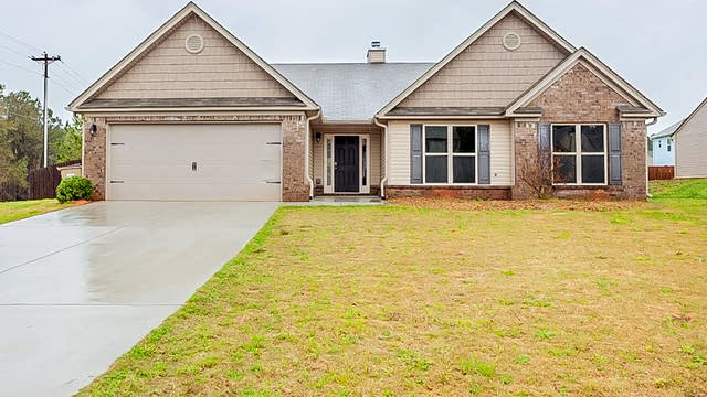 Photo 1 of 26 - 1787 Miller Springs Dr, Bethlehem, GA 30620