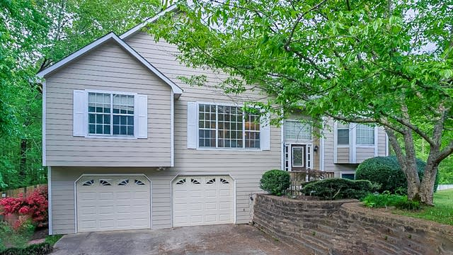 Photo 1 of 27 - 5271 Forest View Trl, Douglasville, GA 30135