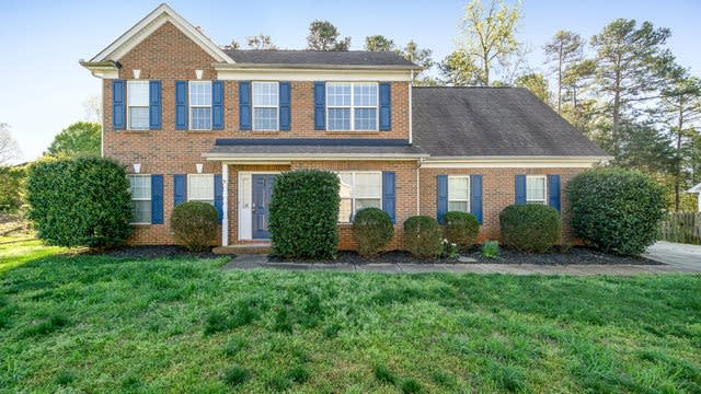 Photo 1 of 18 - 4253 Deacon Ct SW, Concord, NC 28025