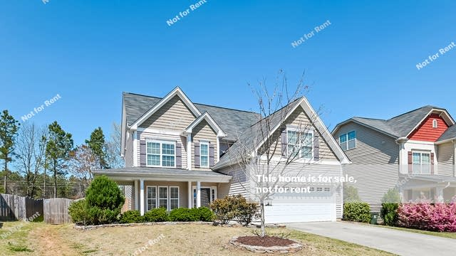 Photo 1 of 27 - 108 Sweet Violet Dr, Holly Springs, NC 27540
