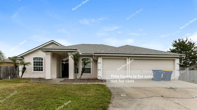 Photo 1 of 27 - 1335 Shirley Oaks Dr S, Jacksonville, FL 32218