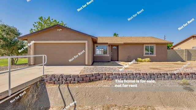 Photo 1 of 11 - 9938 E Quarterline Rd, Mesa, AZ 85207