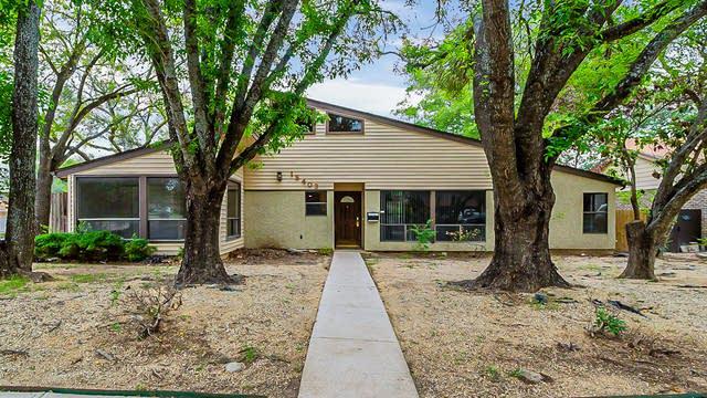 Photo 1 of 37 - 15403 Long Creek St, San Antonio, TX 78247