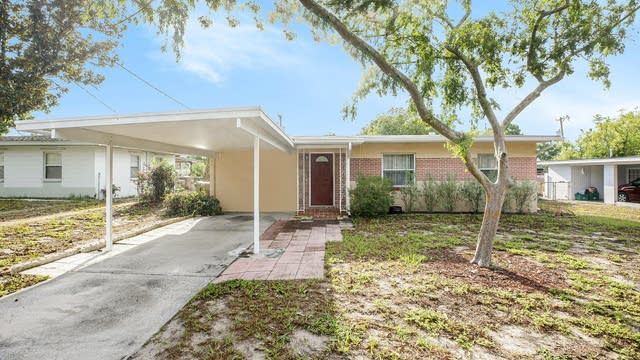Photo 1 of 15 - 8707 Beverly Dr, Temple Terrace, FL 33617
