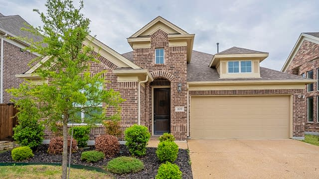 Photo 1 of 24 - 109 Lavender Ln, Wylie, TX 75098