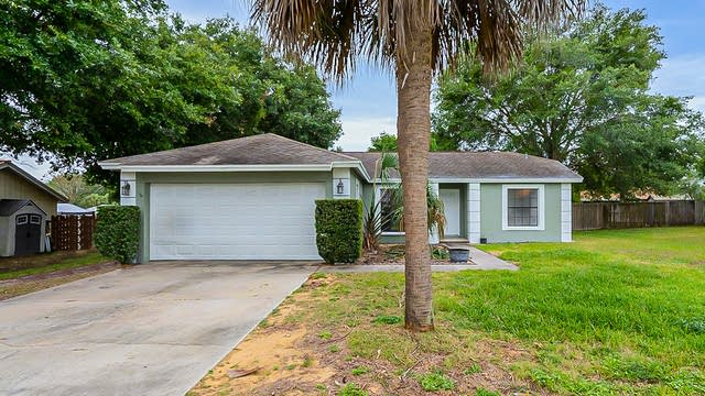 Photo 1 of 27 - 14217 Goodings Ln, Clermont, FL 34711
