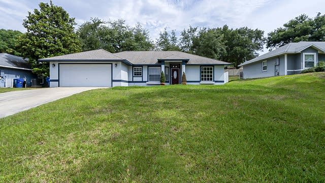 Photo 1 of 27 - 813 Forestwood Dr, Minneola, FL 34715