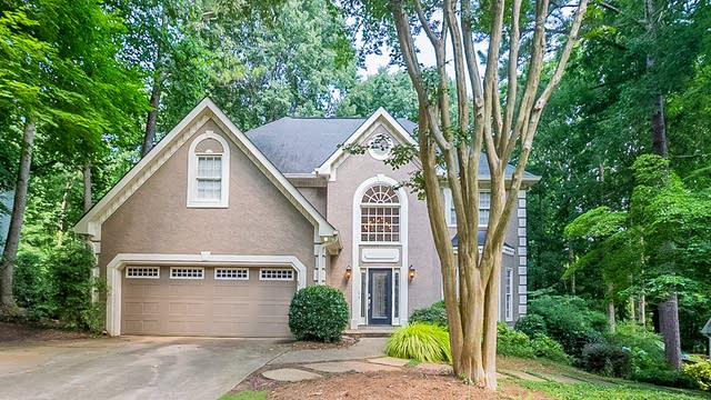 Photo 1 of 28 - 217 Colonial Dr, Woodstock, GA 30189
