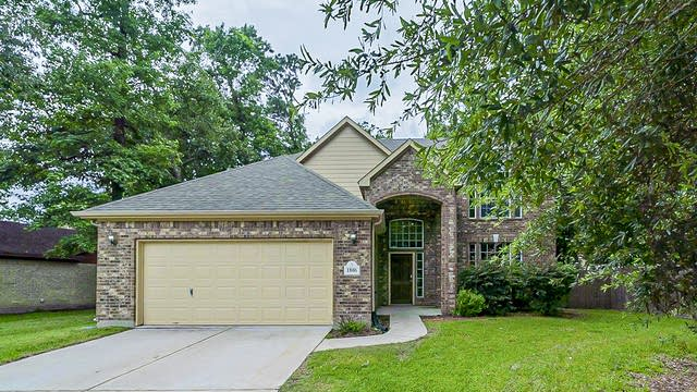 Photo 1 of 38 - 1806 Chart Dr, Crosby, TX 77532
