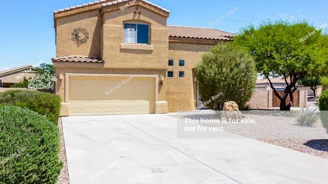 Photo 1 of 26 - 6452 W Sandpaper Tree Way, Tucson, AZ 85757