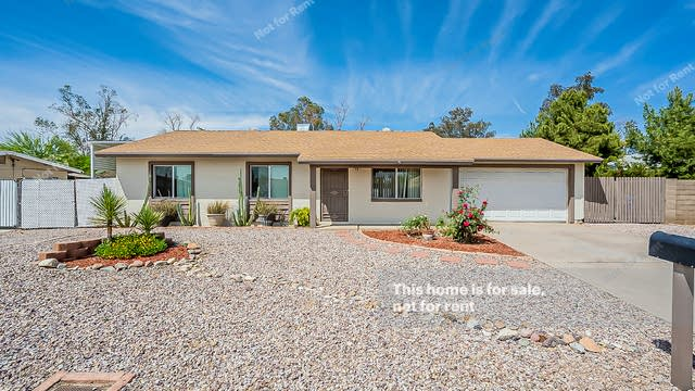 Photo 1 of 20 - 2216 W Wagoner Rd, Phoenix, AZ 85027