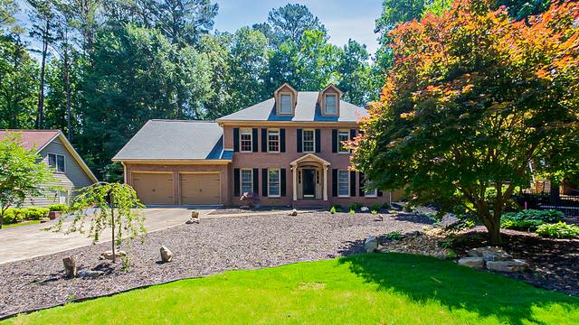 Photo 1 of 21 - 188 Lakeside Dr NW, Kennesaw, GA 30144