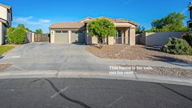 Photo 1 of 42 - 2875 S Martingale Rd, Gilbert, AZ 85295
