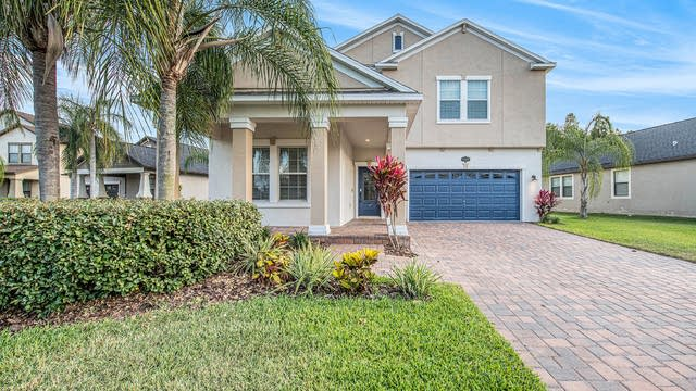 Photo 1 of 20 - 19478 Paddock View Dr, Tampa, FL 33647