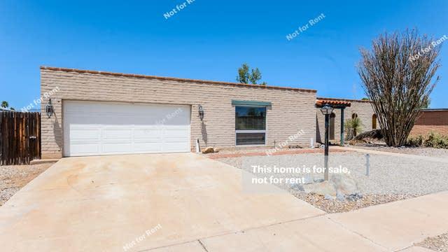 Photo 1 of 27 - 7531 E 39th St, Tucson, AZ 85730