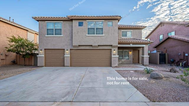 Photo 1 of 28 - 45704 W Mountain View Rd, Maricopa, AZ 85139