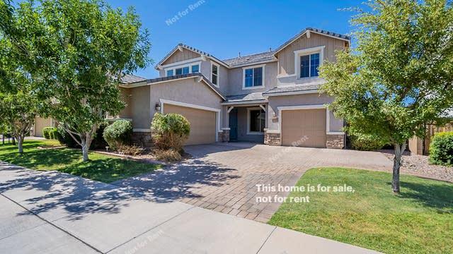 Photo 1 of 54 - 7124 E Portobello Ave, Mesa, AZ 85212