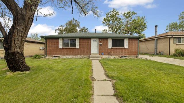 Photo 1 of 16 - 5001 E Asbury Ave, Denver, CO 80222