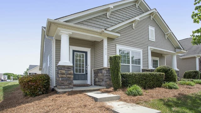 Photo 1 of 25 - 1022 Garden Oak Dr, Indian Trail, NC 28079