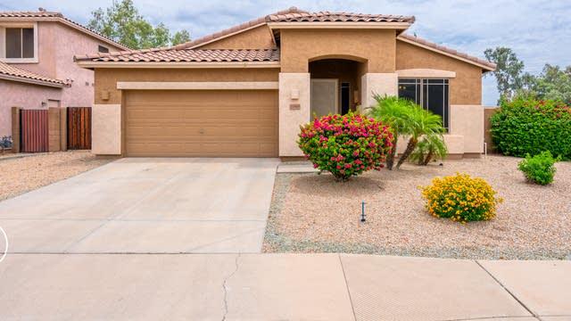 Photo 1 of 32 - 20469 N 94th Ave, Peoria, AZ 85382