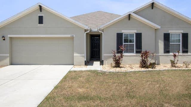 Photo 1 of 17 - 1338 Windward Oaks Loop, Auburndale, FL 33823