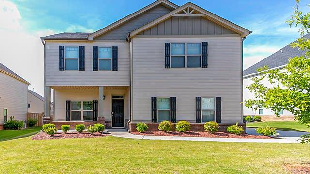 Photo 1 of 22 - 455 Silver Willow Walk, Covington, GA 30016